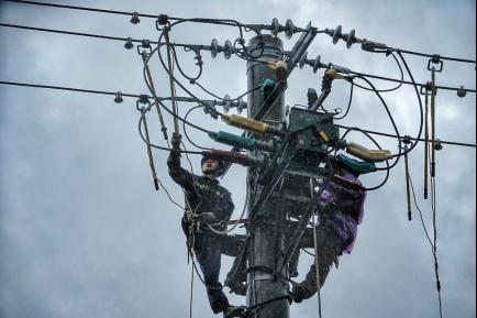 推进泛在电力物联网建设 保障迎峰度夏可靠供电